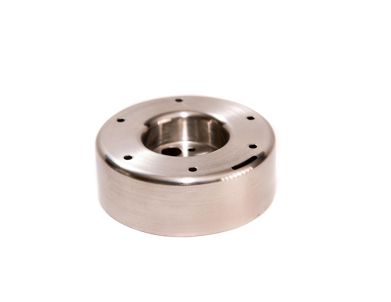 mumetal alloy