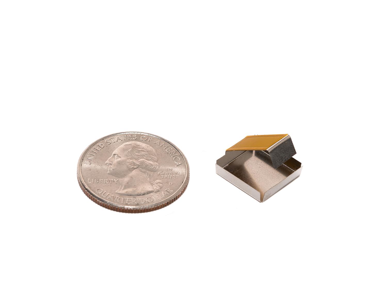mumetal micro manufacturing